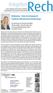 Wochenspiegel 12.10.2016